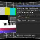 边缘融合软件下载,16通道桌面融合软件,投影融合win7版