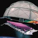 球幕影院系统设计