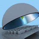 球幕影院-球幕投影系统