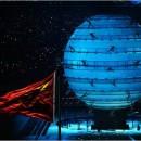 触控球展示系统