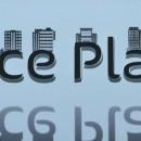 裸眼3D logo秀