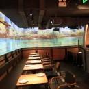 上海再添一家沉浸式全息数字餐厅