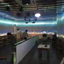 成功签约郑州第一家全景数字餐厅,即将开业