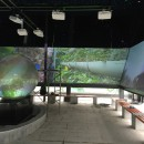 和县台湾农民创业园展厅升级改造项目完工