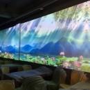 江苏盐城第二家数字3D全景餐厅来到