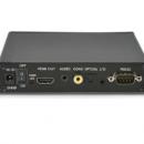BOSEE展厅专用多媒体播放器BS-01
