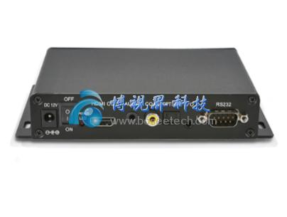 BOSEE展厅专用多媒体播放器BS-01-博视界科技